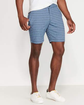 Original Penguin End On End Horizontal Stripe Shorts