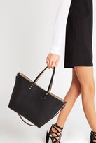 BCBGeneration The Rendezvous Tote - Black