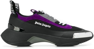 Palm Angels Recovery low-top trainers