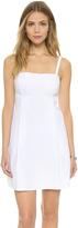 Susana Monaco Stella Poplin Dress