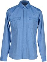 M.Grifoni Denim Shirts