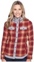 Marmot Reagan Flannel Long Sleeve