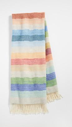 Missoni Home Wesley Throw Blanket