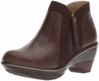 Jambu JBU Women's Pilot Encore Ankle Boot