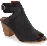 Lucky Brand 'Harum' Crisscross Strap Sandal (Women)
