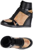 Alviero Martini High-tops & sneakers