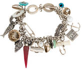 Links of London Multi-Charm Bracelet