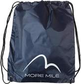 More Mile Gym Sack Navy