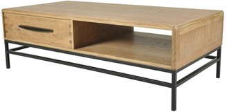 One World Bell Coffee Table