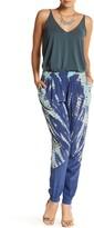 Gypsy 05 Gypsy05 Perfect Pegged Silk Pant