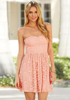 Alloy Lovely Day Ema Lace Dress