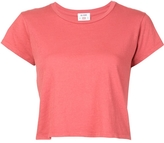 RE/DONE Plain T-Shirt