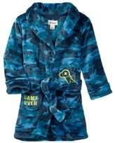 Petit Lem Knit Robe (Toddler & Big Boys)