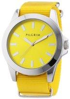 Pilgrim Women's Quartz Watch with Nylon 701326903