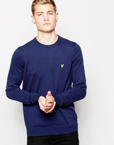 Lyle & Scott Jumper With Crew