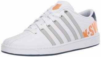K-Swiss Men's Court PRO II CMF XL Sneaker