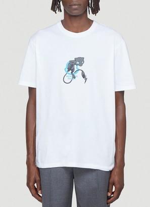MONCLER GENIUS Moncler X Fragment Hiroshi Fujiwara Pokemon T-Shirt