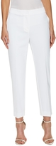 St. John Women's Stretch Cropped Pant