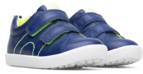 Camper Big Boys Pursuit Stay-Put Sneakers