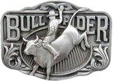 LFA Bull Rider Novelty Belt Buckle