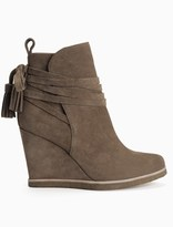 Splendid Tabitha Wedge Bootie