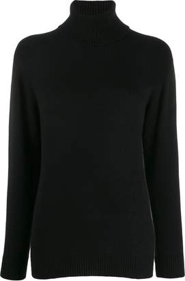 Stefano Mortari turtleneck jumper