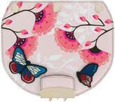 Furla Metropolis butterfly flap