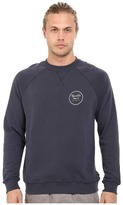 Brixton Wheeler Crew Fleece