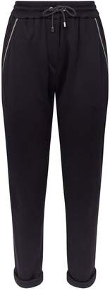 Brunello Cucinelli Embellished Sweatpants