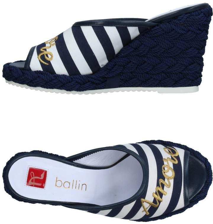 Ballin Sandals - Item 11360221TH