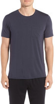 Daniel Buchler Stretch Modal Blend T-Shirt