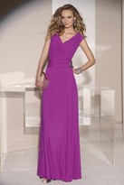 Alyce Paris Mother of the Bride - 29700 Dress in Dahlia