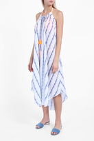 Heidi Klein Folly Island Tassel Dress