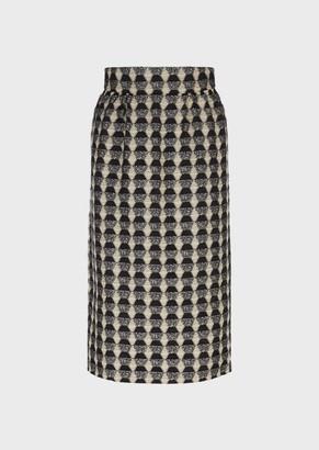 Giorgio Armani Short Skirt