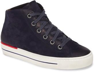 Paul Green Calissa Sport High Top Sneaker