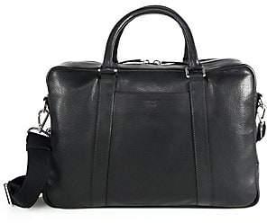 Shinola Men's Essex Slim Briefcase