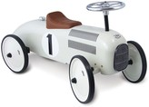 Vilac Metallic paint ride-on car