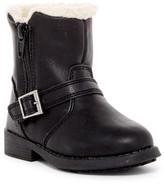 Osh Kosh OshKosh Megan Faux Fur Lined Boot (Toddler & Little Kid)