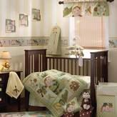 Lambs & Ivy Lambs and Ivy 5-pc. Papagayo Crib Set