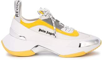 Palm Angels Recovery lace up sneakers
