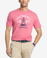 Izod Men's Marina Graphic-Print T-Shirt