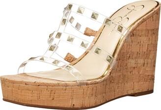Jessica Simpson Women's Sourie2 Wedge Sandal