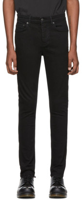 Ksubi Black Chitch Jeans