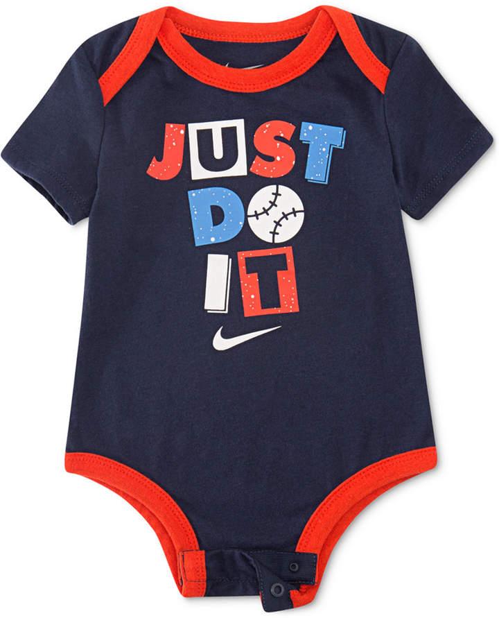 3894680b89 Nike Baby Bodysuites - ShopStyle
