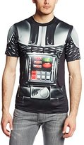 Star Wars Men's Sithness Attire T-Shirt