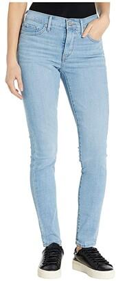 Levi's(r) Womens 311 Shaping Skinny (Secret Admirer) Women's Jeans