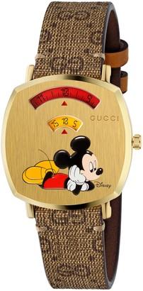 Gucci Disney x Grip watch, 35mm