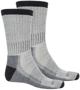 Woolrich Heavyweight Hiker Socks - 2-Pack, Crew (For Men)