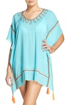 Women's Surf Gypsy Embroidered Cover-Up