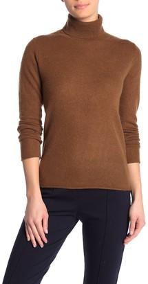 M Magaschoni Cashmere Turtleneck Sweater